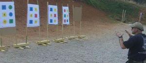 decision shooting