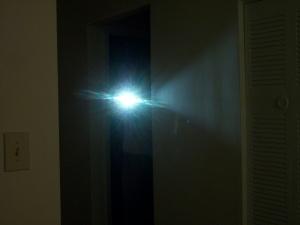 10 LL Dryfire light cover