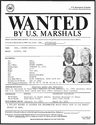 Gordon+Kahl+Wanted+Poster+1983
