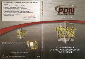 PDN Snub DVD 2060