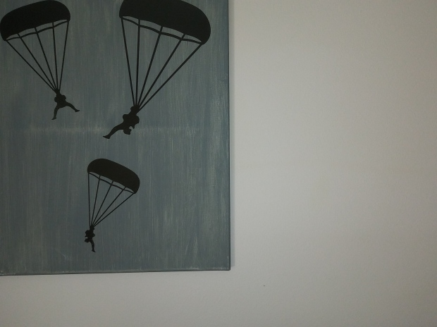 paratrooper picture