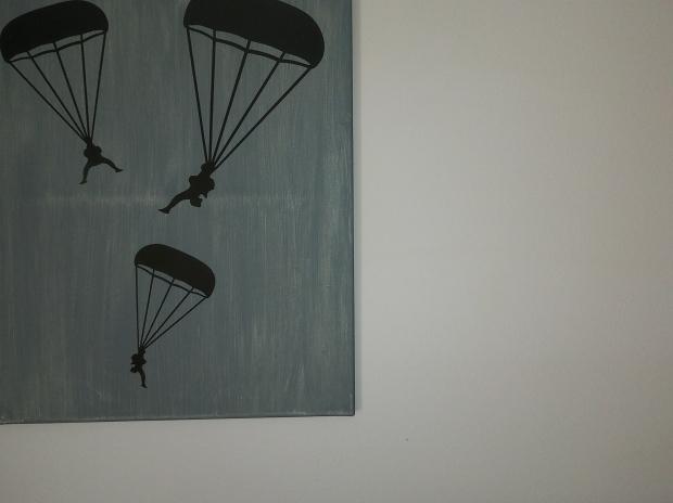 paratrooper picture