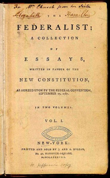 The_Federalist_(1st_ed,_1788,_vol_I,_title_page)