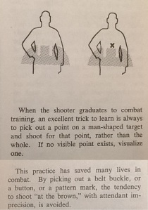 practical spot shooting from handgunning