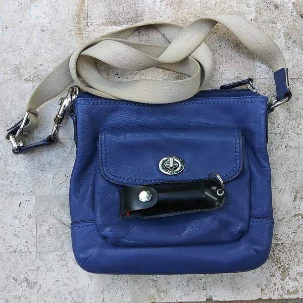 OC on purse sq