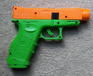 Walmart XD Glock